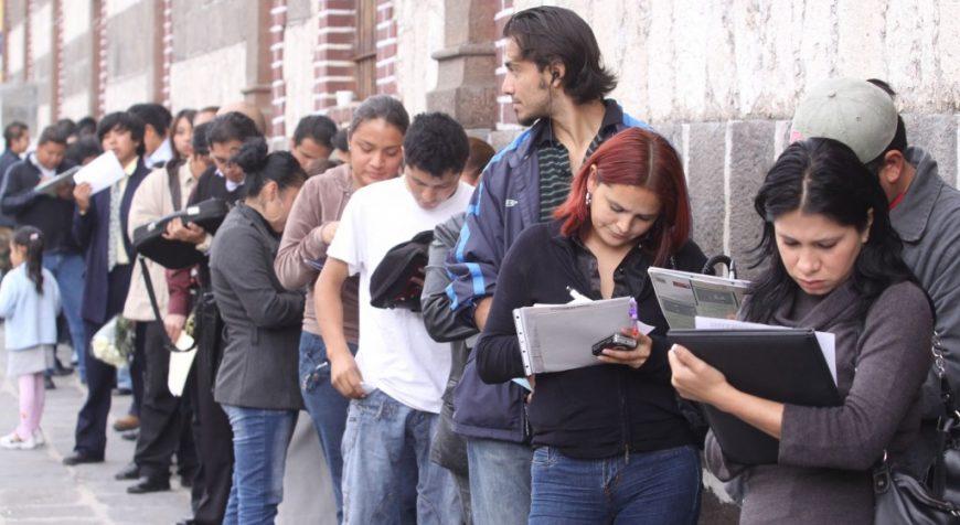 desempleo-juvenil