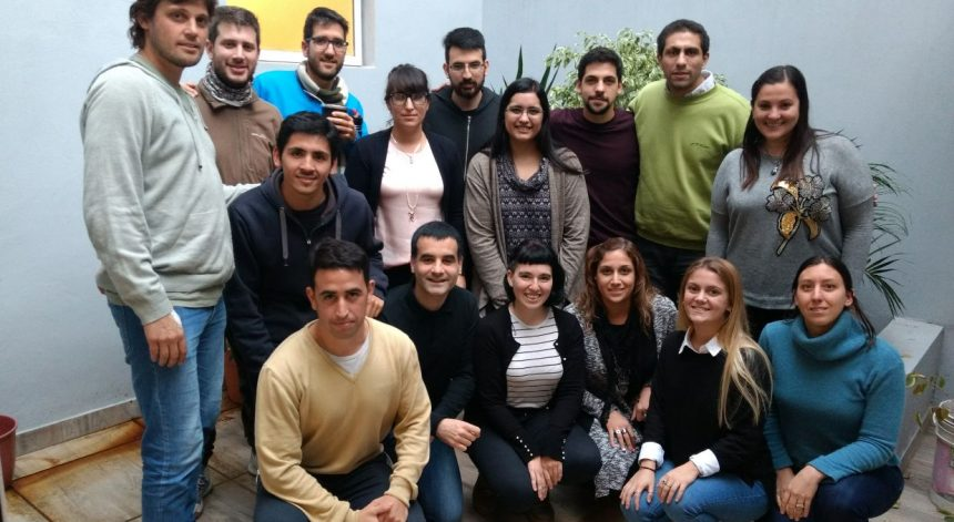 Comité de Juventud